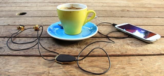 Ecouteurs Accord imprimés en 3D
