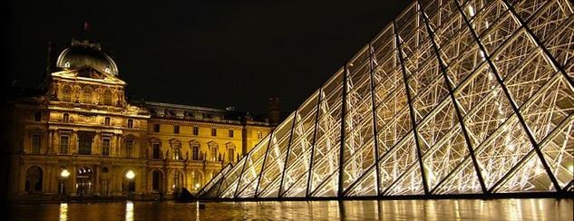 3D PrintShow Carrousel du Louvre 2013