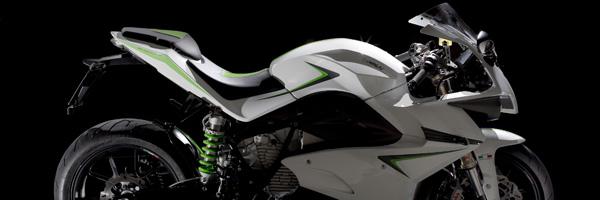 une moto sportive lectrique imprim e en 3d. Black Bedroom Furniture Sets. Home Design Ideas