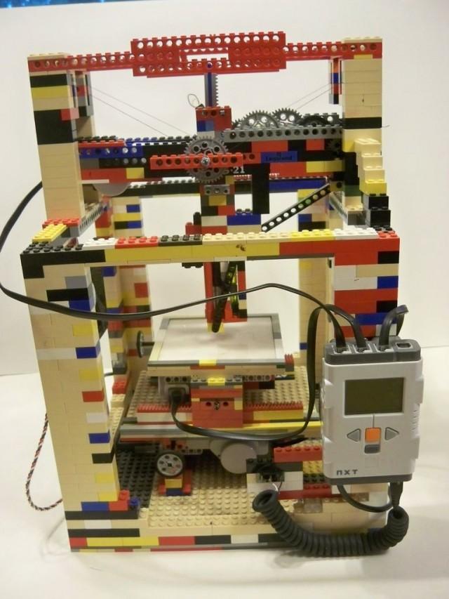 LEGOBot 2