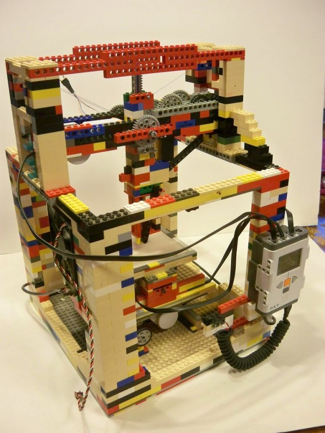 LEGOBot 1