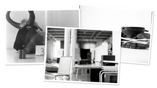 Premières photos OpenReflex