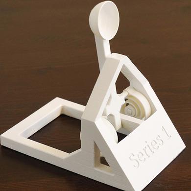 imprimer jouet catapulte 3D imprimante