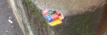 Rocher Lego