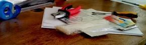 outils fabrication imprimante 3D