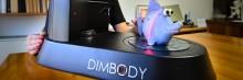 dimbody scanner 3d featured