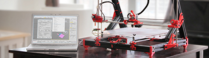 gmax 3d printer laptop