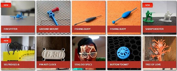 photo imakrr ecommerce imprimante 3D