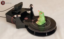 Scanner 3D Rubicon