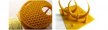 matiere premiere cire wax Sculpteo