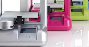 Fnac imprimante 3D Cube