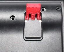 Rehausseur de clavier imprimé en 3D