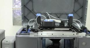 Imprimante 3D La Poste Stratasys Sculpteo