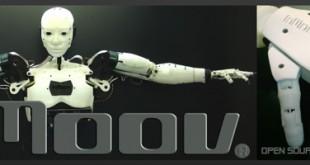 inmoov human robot