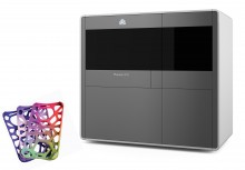 3D Systems Projet 4500