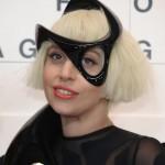 Lady Gaga Masque Imprimé En 3D 00