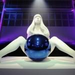 Statue Lady Gaga ArtRave 00