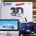 Imprimante 3D chez Top Office