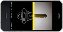 keyme iphone