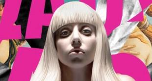 lady gaga artpop 3d