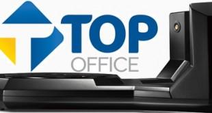 Top Office scanner 3D Digitizer