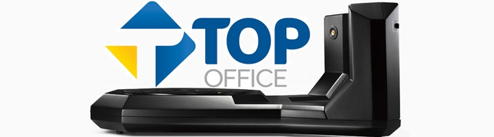Top Office scanner 3D Digitizer