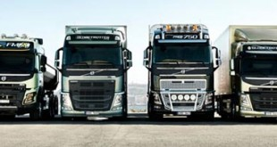 photo camions Volvo Trucks