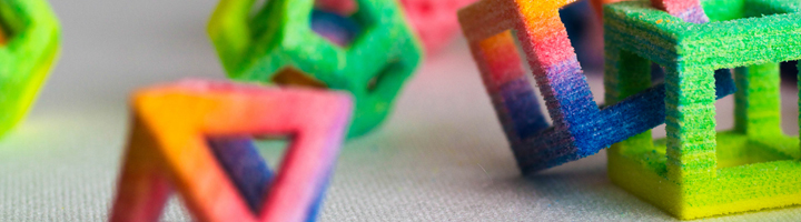 ChefJet bonbons imprimes en 3d