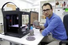 imprimante 3D Zortrax M200 DELL