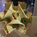 bonbon complexe imprimé en 3D 1