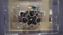 bonbon complexe imprimé en 3D 5