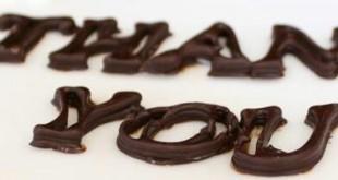 Choc Edge imprimante 3D chocolat
