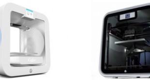 imprimantes 3d systems cubify ces 2014