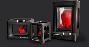 makerbot ces 2014 3d printers