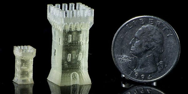 owl nano 3d printer objects 2