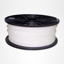 ABS - blanc - 3mm - 1kg