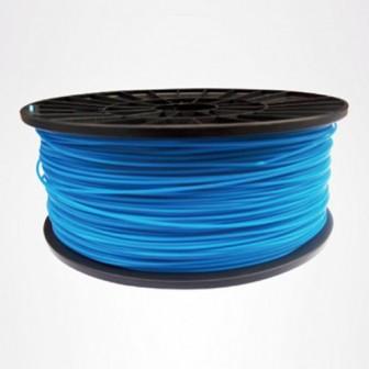 ABS - bleu - 3mm - 1kg