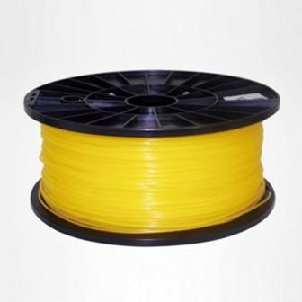 PLA - jaune - 1,75mm - 1kg