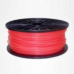 PLA - rouge - 3mm - 1kg