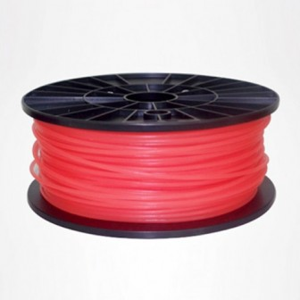 ABS - rouge - 3mm - 1kg
