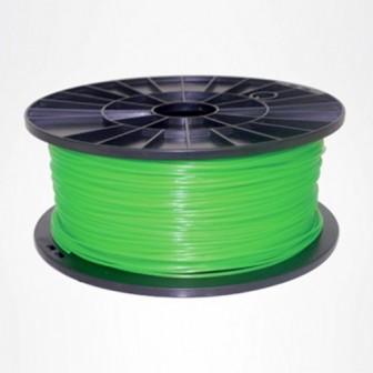 ABS - vert - 3mm - 1kg