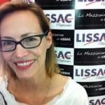 lunettes personnalisées imprimées en 3D pour Gabrielle Lazure