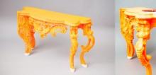 Imprimante 3D BigRep One buffet