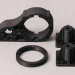 Imprimante 3D BigRep One pièces mécanique