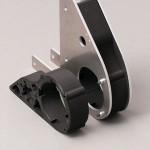 Imprimante 3D BigRep One pièces mécanique zoom