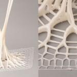 Imprimante 3D BigRep One table design zoom 1