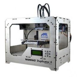 Duplicator 4 Dual Extruder