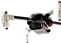 Extrem Fliers Micro Drone 2.0