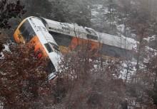 train deraillé des pignes