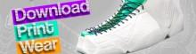 FilaFlex Sneakerbot 2 chaussures imprimees en 3D